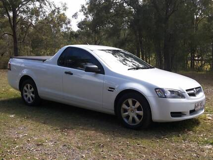 VE Holden Commodore Ute 2009 Excellent Condition Auto Brisbane South East Preview