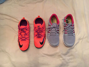 Brand New Nike runners size 9