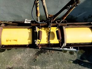 Meyer Snow Plow Good Working Order