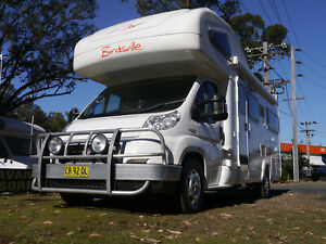 2012 WINNEBAGO BIRDSVILLE - LOW KLMS, AUTO, SINGLE BEDS West Gosford Gosford Area Preview