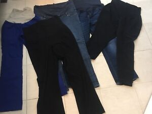 Maternity pants size L/XL