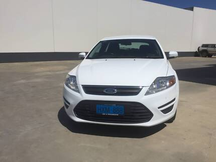 2012 Ford Mondeo Hatchback IN PERFECT CONDITION!!