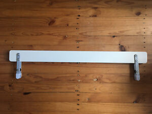 IKEA toddler bed rail