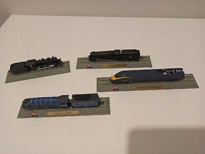 Lotto modellini treni