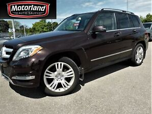 2013 Mercedes Benz GLK-Class 2013 Mercedes-Benz GLK250 Navigation Panorama Roof