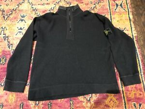 Stone Island Sweater Italy authentic