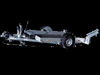 HUMBAUR Smart Fahrzeugtransporter Absenkanhänger HKT182817S Dithmarschen - Marne Vorschau