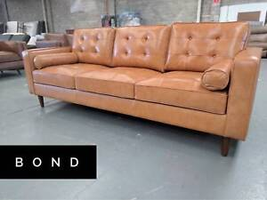 Premium Leather Sofa and Dining Chair Factory Outlet - BRAND NEW