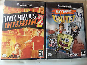 2 gamecube games-both for 15.00!!!