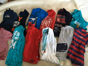 18-24 month spring/summer clothing