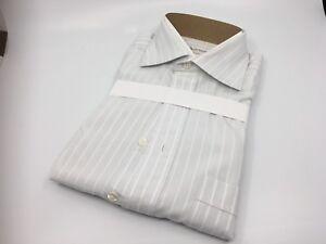 Chemise homme J.P.Tilford pinstripe dress shirt HARRY ROSEN