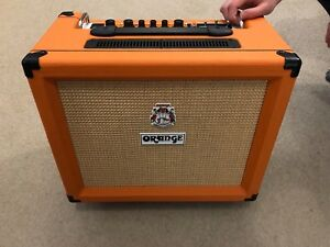 Orange Amp Rocker 15
