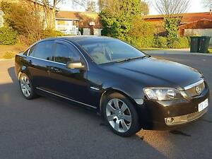 2007 Holden Calais Sedan Isabella Plains Tuggeranong Preview