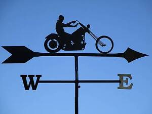 Harley Weathervane and Firepits Morangup Toodyay Area Preview
