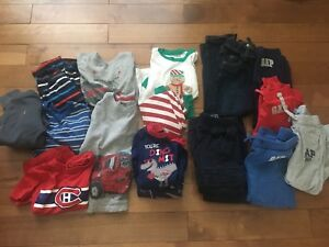 Boys Size 4 lot