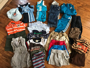 Baby boy 6 month clothes lot
