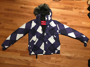 O'Neill Ski/Snowboard Jacket (Youth/Girl's XL, fits M)