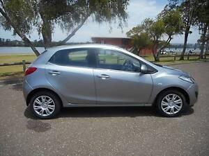 2012 Mazda Mazda2 Hatchback Glenthorne Greater Taree Area Preview