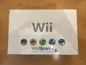 Console wii, wii fit plus et rockband