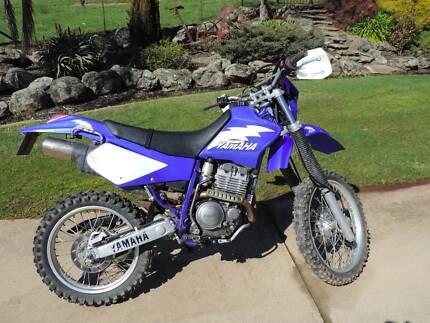 TTR 250 2004 Leneva Wodonga Area Preview