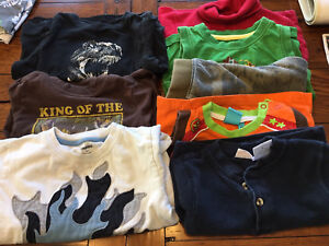 2T Baby Boy Clothes