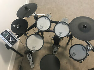 Roland TD-9 V-Drums