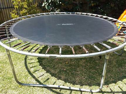8ft Trampoline Darch Wanneroo Area Preview