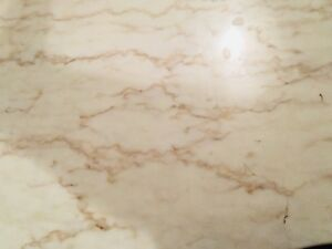 Portuguese marble coffee table top