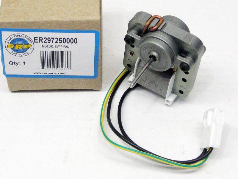 Refrigerator Evaporator Fan Motor for Electrolux 297250000 AP4368950 PS2349477
