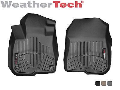 Weathertech Floor Mats Floorliner For Honda Cr V   2017 2018   1St Row