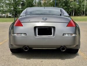 2007 Nissan 350Z TOURING HR *Accident Free+Fully inspected*