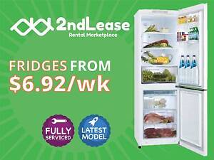 Rent fridges from $30/Mth (Month-to-month) Nightcliff Darwin City Preview