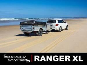 NEW Ranger XL Off Road Camper Trailer by Skamper Kampers