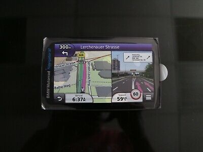 BMW Motorrad Navigator VI Gps  Nav 6 by Garmin, Brand New, Great Deal !!!