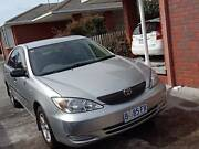 Toyota Camry Altise V6 2003 Claremont Glenorchy Area Preview