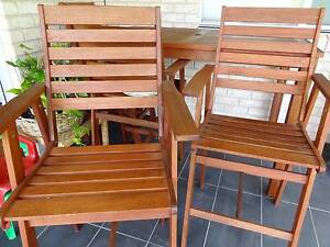 Beautiful 5 piece outdoor setting Bomaderry Nowra-Bomaderry Preview