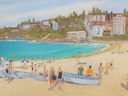 Single and Double Long Term Accommodation Coogee Beach