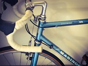 Marinoni Special Touring Cycle