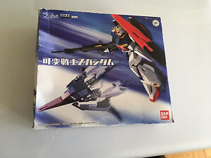 Gundam Z - MSZ-006 1/144 scale model