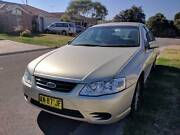 Ford Falcon Futura LPG (2006) For Sale Prestons Liverpool Area Preview