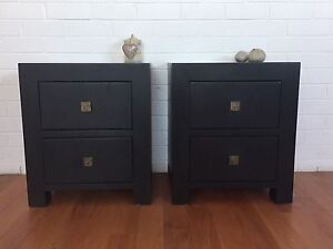 Bedside Tables Maylands Bayswater Area Preview
