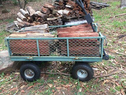 Firewood - Hardwood