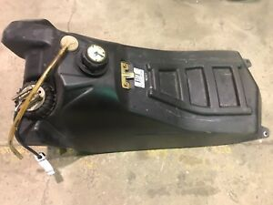 2011 switchback Assault gas tank/fuel pump