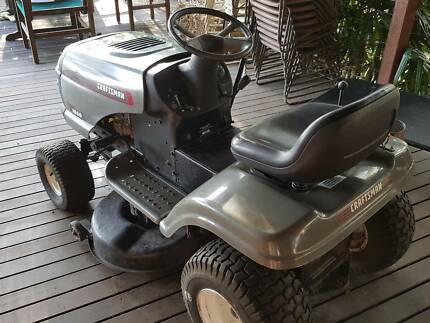 Used Ride On Mowers For Sale Lawn Mowers Gumtree