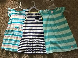 Gymboree Dresses- Sz 5