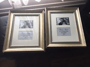 Brand new wall picture frames
