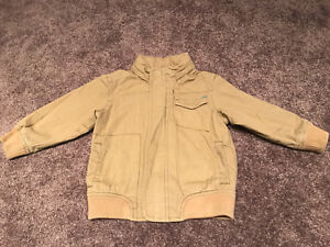 Spring/fall jacket 2T