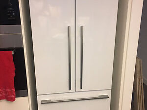 Fridge (Fisher&Paykel) Woolloomooloo Inner Sydney Preview