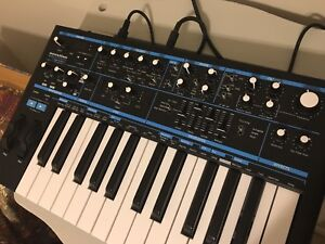 Bass Station 2 Synthesizer