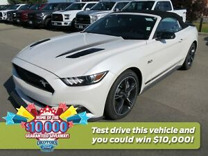 2017 Ford Mustang GT Premium 5.0l 4v TI-VCT v8 Convertible Ca...